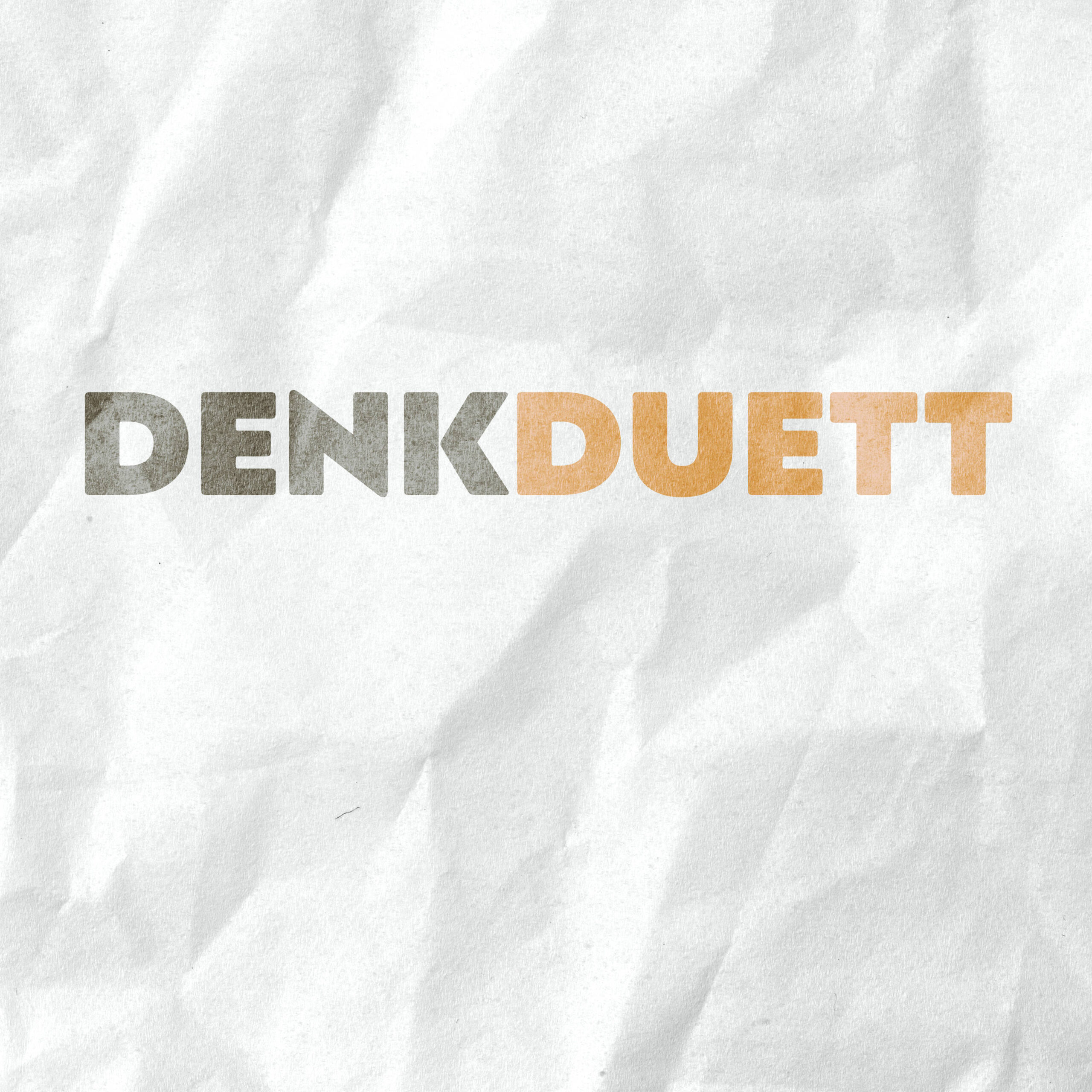 DENKDUETT Podcast